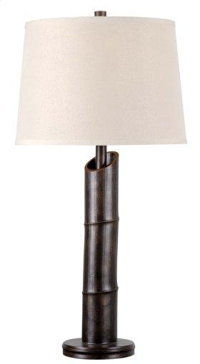 Bamboo - Table Lamp