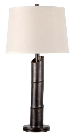 Bamboo - Table Lamp