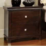 Spruce Night Stand Product Image