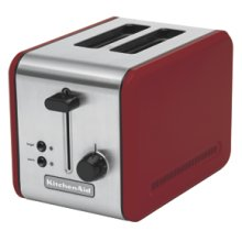 2-Slice Metal Toaster