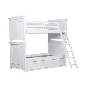 Zoe Bunk Bed Rails Twin/Full