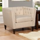 Dayton Armchair Beig Product Image