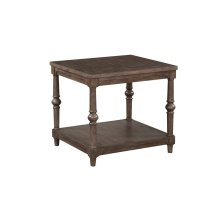 Middleton End Table