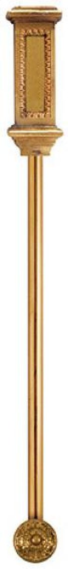 Surface Bolt Louis XVI Style Product Image