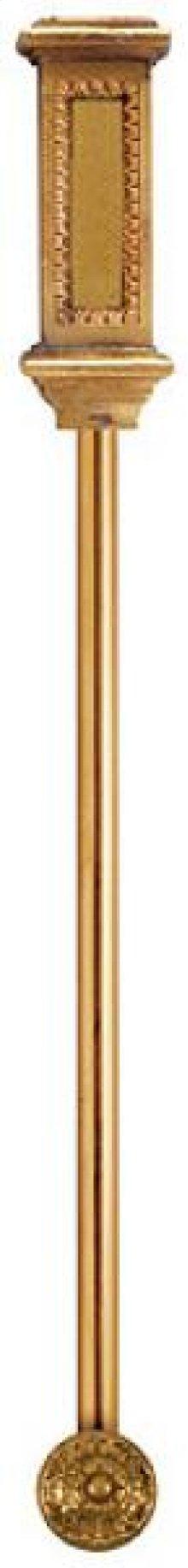 Surface Bolt Louis XVI Style