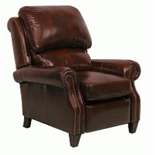 "7-4440 Churchill II (Leather) 5404-41 Double Fudge ""Click here for POWER option"""