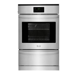 24'' Single Gas Wall Oven - STAINLESS STEEL