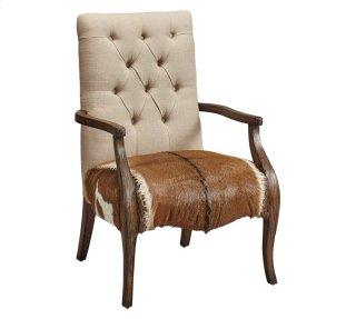 Sanderson Arm Chair