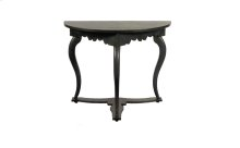 Paloma Demi-Lune Table