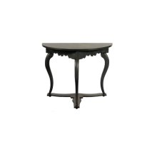 Paloma Demi-Lune Table