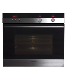 "30"" Self Clean Single Oven"