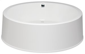 Luxury Round without Airbath