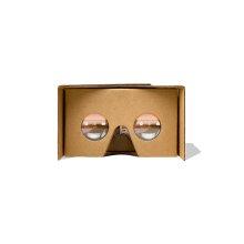 Google Cardboard (Single)