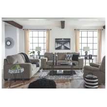 7270638 Termoli Gran Sofa and Loveseat