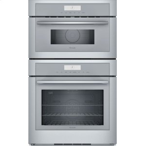 Thermador30-Inch Masterpiece® Combination Wall Oven