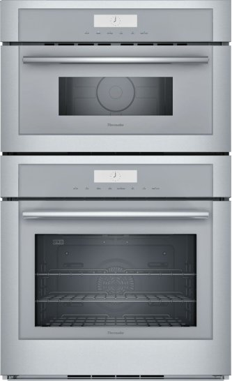 30 inch Masterpiece(R) Series Combination Wall Oven MEM301WS