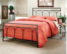 Mckenzie Queen Duo Panel - Must Order 2 Panels for Complete Bed Set