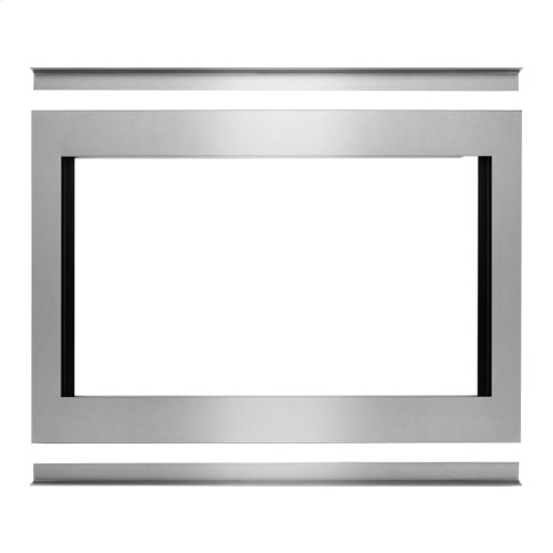 "30"" Traditional Convection Microwave Trim Kit"