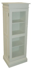 Tall Acadian Cabinet Product Image