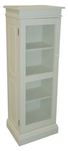 Tall Acadian Cabinet
