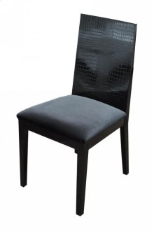 Bridget - Black Dining Chair (Set of 2)