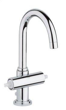 Atrio Single-Hole Bathroom Faucet L-Size