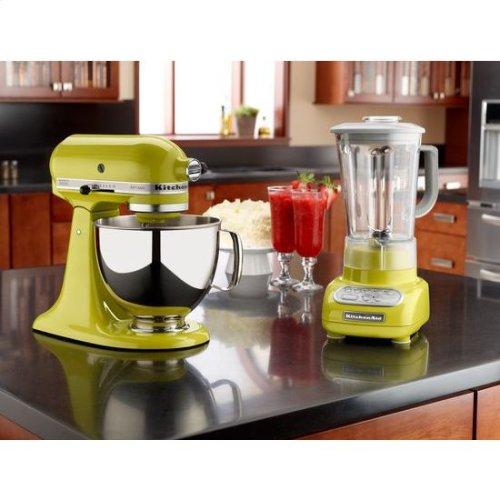 KitchenAid® Artisan® Series 5 Quart Tilt-Head Stand Mixer - Pear