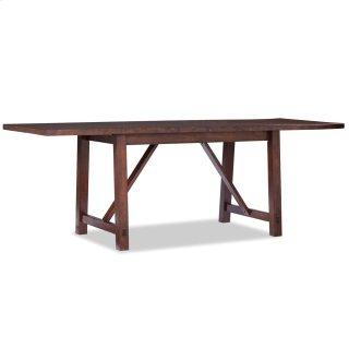 Bench Creek Gathering Table