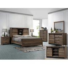 Crown Mark B3000 Calhoun Queen Bedroom