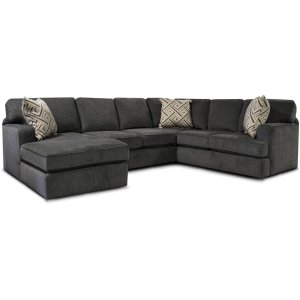 England Furniture4R00-SECT Rouse Sectional