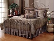 Doheny King Bed Set