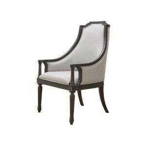 Magnussen HomeUpholstered Host Arm Chair