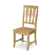 Homesteaders Side Chair