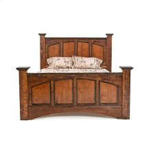 Chesapeake - Bed - Queen Bed (complete)