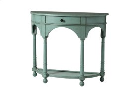 Cam Console Table