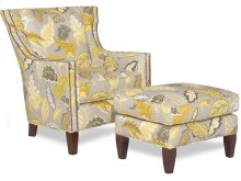 Craftmaster Living Room Stationary Chairs, Wing Chairs