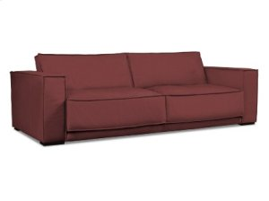 Dolce Red DOL6215 - Leather