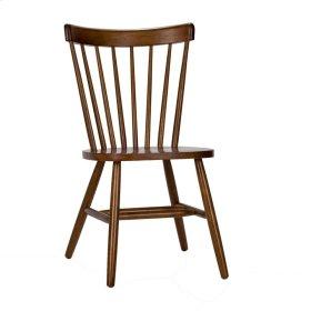 Copenhagen Side Chair - Tobacco