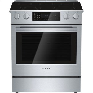 BOSCH800 Series, Electric Slide-In Range US