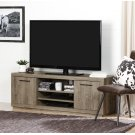 TV Stand for TVs up to 60'' - Weathered Oak Product Image