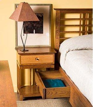 Eastwood Storage Friendly Nightstand