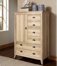 Cimarron Door Chest