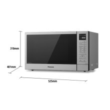 NN-GT69KS Combination Ovens