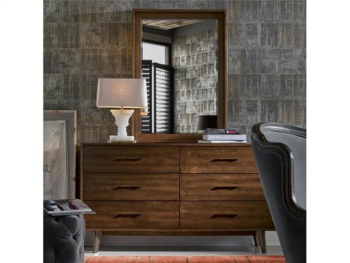 Newbury Drawer Dresser