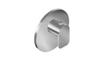 Sento M-Series Thermostatic Valve Trim with Handle