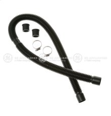 Washing Machine Drain Hose Extension Kit