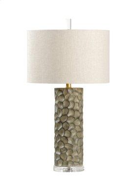 Gator Lamp - Grey
