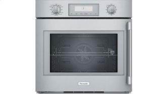 30 inch Professional(R) Series Single Wall Oven, Left-Side Swing Door POD301LW