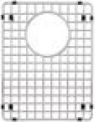 Stainless Steel Sink Grid - 221013 Product Image