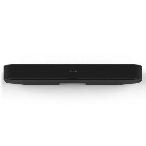 Black- The smart soundbar for your TV